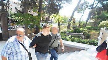 Μυτιλήνη: Στη φυλακή ο 21χρονος που κατηγορείται για ασέλγεια σε 5χρονη