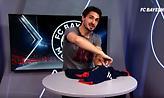 Ο Χούμελς θα σου δείξει πώς να… διπλώνεις τις μπλούζες σου (video)