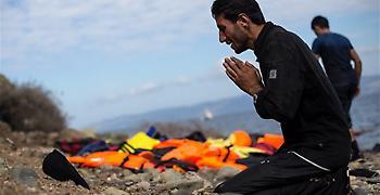 Σε 12.000 ανθρώπους έδωσε άσυλο η Ελλάδα το 2017