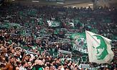 Παναθηναϊκός: «This is our house» (pic)