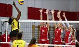 Στη Μίκρα ο δεύτερος τελικός  της Volley League γυναικών
