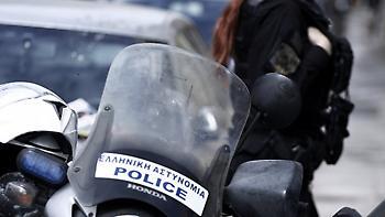 Χαλκίδα: Αστυνομικός της Ομάδας ΔΙΑΣ έχασε το πόδι του έπειτα από τροχαίο
