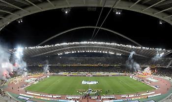«Φρενίτιδα» στην ΑΕΚ: «Έφυγαν» ήδη 21.000 εισιτήρια, πάει για sold-out το ΟΑΚΑ