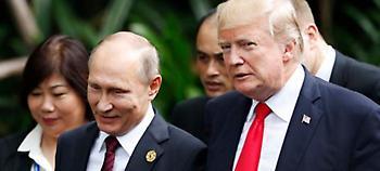 Ο Πούτιν αποθέωσε τις Ρωσίδες ιερόδουλες στον Τραμπ -«Έχουμε τις ομορφότερες πόρνες»