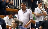 Παπανικολάου στον ΣΠΟΡ FM: «Κομβικό ματς για Ολυμπιακό, υπάρχει πίστη στον Παναθηναϊκό»