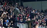 «Τσουχτερό» πρόστιμο σε Λάρισα για το ματς με ΑΕΚ