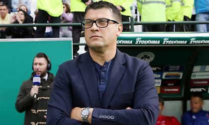 Μιλόγεβιτς για τον τελικό: «Ευκαιρία να δείξουν ποια είναι καλύτερη ομάδα»