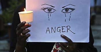 Τη θανατική ποινή για βιαστές μικρών παιδιών εξετάζει η Ινδία