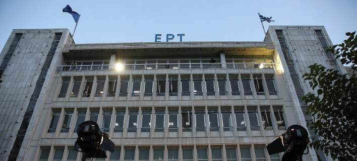 ΝΔ και ΕΣΗΕΑ κατά κυβέρνηση για το νέο οργανόγραμμα της ΕΡΤ - Τι απαντά ο Ν. Παππάς