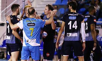 Ο άθλος του Ηρακλή: Επική ανατροπή επί του Παναθηναϊκού και… ντέρμπι Θεσσαλονίκης στον τελικό!