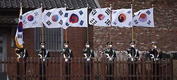 Νότια Κορέα: «Oυσιαστική πρόοδος» στην πορεία προς την αποπυρηνικοποίηση της χερσονήσου