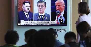 Κιμ Γιονγκ Ουν: Τέλος στις δοκιμές βαλλιστικών πυραύλων και πυρηνικών όπλων