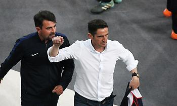 Χιμένεθ: «Άδικο να κατηγορείται το ελληνικό ποδόσφαιρο για τα γεγονότα της Τούμπας»
