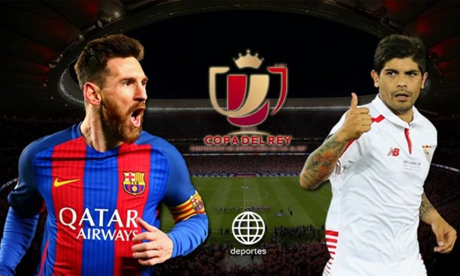 Στη Μαδρίτη κρίνεται η πρώτη κούπα της σεζόν