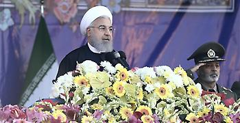 Ιράν: Θα αντιδράσουμε αν οι ΗΠΑ εγκαταλείψουν τη συμφωνία για τα πυρηνικά