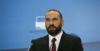 Τζανακόπουλος: Τίποτα δεν θα διακόψει την πορεία εξόδου από το πρόγραμμα