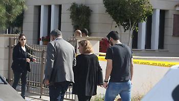 Δολοφονία ζευγαριού στην Κύπρο: «Κλειδί» στην υπόθεση ο 15χρονος γιος