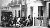 21η Απριλίου 1967:Η κατάληψη της ελληνικής πρεσβείας στο Λονδίνο