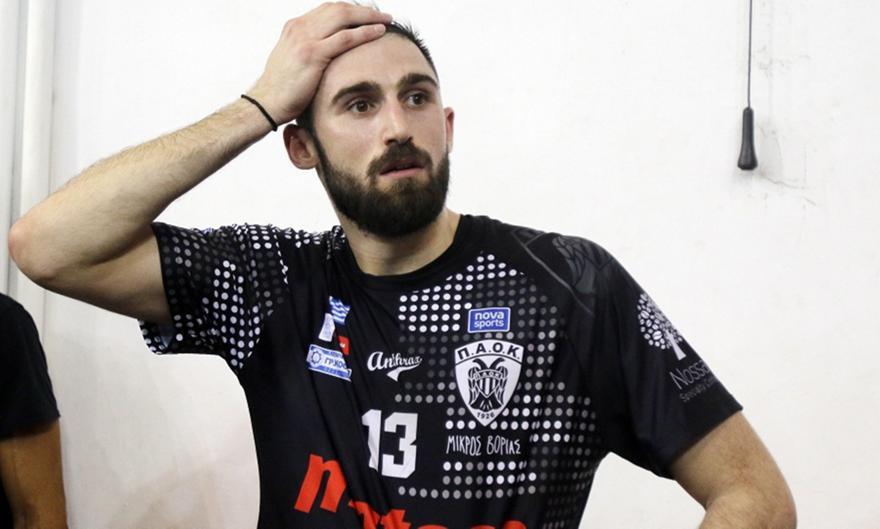 Τακουρίδης: «Αφιερωμένο το Κύπελλο του ΠΑΟΚ στον Νάσο»