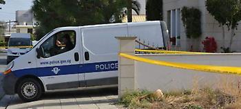 Αρχηγός αστυνομίας Κύπρου: Πρωτοφανής η δολοφονία του ζευγαριού στο Στρόβολο