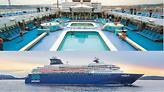 Πλωτή Πολιτεία: Στη Ελλάδα υπερπολυτελές κρουαζιερόπλοιο (pics)