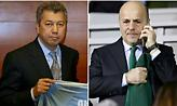 Παϊρότζ: «Ο κ. Αλαφούζος απάντησε, αλλά όχι στη δική μας πρόταση»