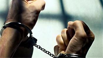 Με 15 χρόνια φυλακή κυκλοφορούσε ελεύθερος
