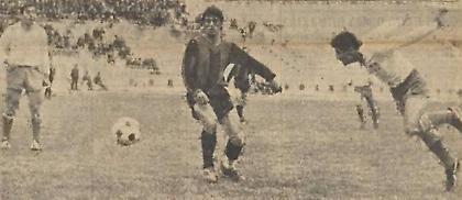 Αυτά έγραφε η «Αθλητικη Ηχώ» την 21η Απριλίου 1967