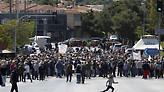 Συγκέντρωση διαμαρτυρίας κατά των διοδίων στην Βαρυμπόμπη