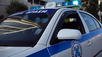 Λαμία: Συνελήφθη 40χρονη Αλβανίδα που έκανε «πιάτσα» σε κεντρική πλατεία