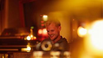 Ο Avicii ετοίμαζε απίστευτη, μαγική μουσική πριν πεθάνει