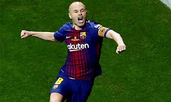Προπονητής ισπανικής ομάδας… παρακαλάει τον Ινιέστα