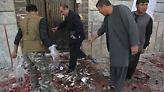 Οι τζιχαντιστές αιματοκύλισαν την Καμπούλ: Τουλάχιστον 48 νεκροί και 112 τραυματίες