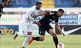 Με 4-3-2-1 και Λημνιό, Αζεβέδο  η ενδεκάδα του ΠΑΟΚ