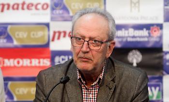 Τσαλόπουλος: «Σημασία έχει ο ΠΑΟΚ να παίρνει τίτλους»