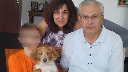 Διπλό έγκλημα στην Κύπρο: Εξετάστηκε ο 15χρονος γιος - Τις επόμενες ημέρες η έκθεση