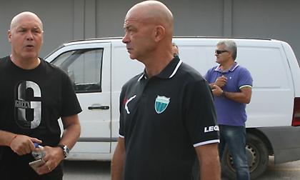 Ροντρίγκες: «Συγχαρητήρια στην ΑΕΚ για το πρωτάθλημα»
