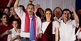 Ο Μάριο Άμπντο Μπενίτες νέος Πρόεδρος της Παραγουάης