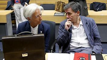 To ΔΝΤ τινάζει ξανά στον αέρα το success story της κυβέρνησης