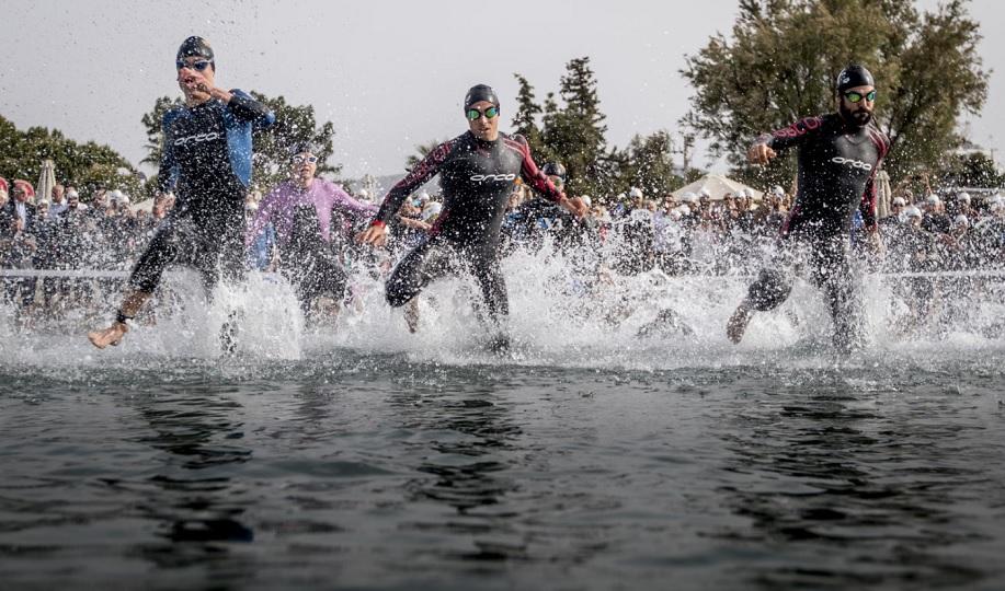 Στην τελική ευθεία για το XTERRA Greece OffRoad Triathlon World Championship