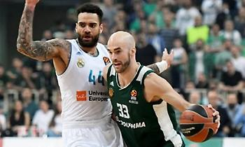 Οι αριθμοί των playoffs: Τα ιστορικά ρεκόρ των Καλάθη-Σέρχι και η άπειρη Ζαλγκίρις! (videos)