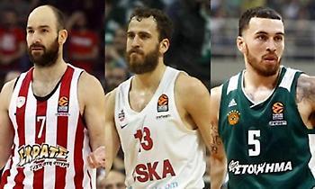 Ευρωλίγκα: Ποιος θα πιάσει… 100άρα στα playoffs;