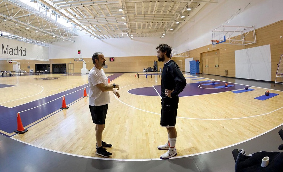 Onda Cero: «Ο Γιουλ επιστρέφει την Τετάρτη και παίζει με Παναθηναϊκό»