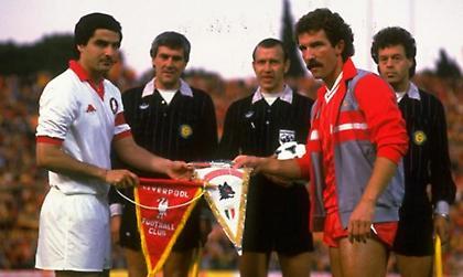 Ντοκουμέντο: Το scouting report της Λίβερπουλ για τον τελικό του 1984 με τη Ρόμα!