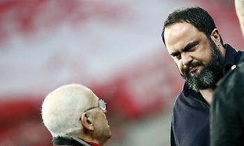 Νικολακόπουλος: «Τελικά ο Μαρινάκης είχε δίκιο…»