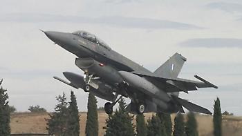 Κρίσιμη συνεδρίαση του ΚΥΣΕΑ - Αποφάσεις για F-16 και φρεγάτες