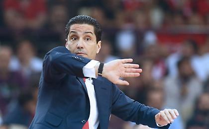 Σφαιρόπουλος: «Θα δούμε αν θα παίξει ο Πρίντεζης. Προβάδισμα η Ζαλγκίρις, αλλά…»