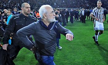 Απορρίφθηκε η έφεση του ΠΑΟΚ, οριστικά πρωταθλήτρια η ΑΕΚ!