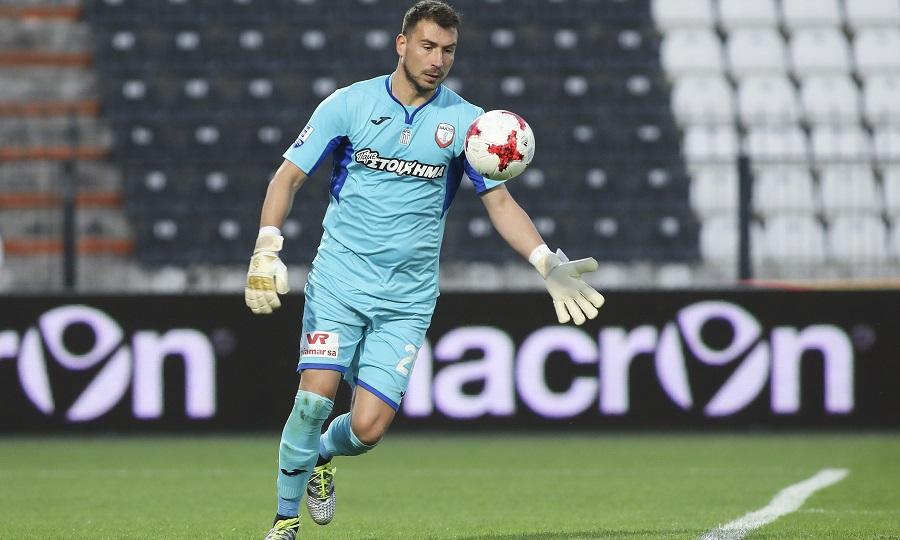 Ζίβκοβιτς: «Έγιναν κάποιες επαφές με τον ΠΑΟΚ»