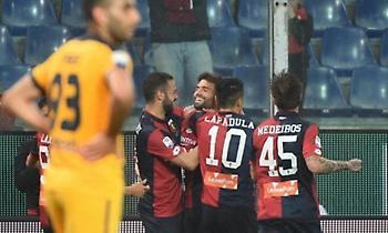 Νέα ήττα για Βερόνα – Βυθίζεται στη... Serie B!